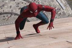 Marvel has released the first trailer for Spider-Man: Homecoming, which marks the second reboot of the film in less than five years, and takes the character back to his school days with actor Tom Holland. Now part of the Marvel Cinematic Universe after a Tom Holland, Best Superhero Movies, Marvel Movies, Marvel Marvel, Spiderman Marvel, Batman Vs, Disney Marvel, Marvel Characters, Spider Man 2