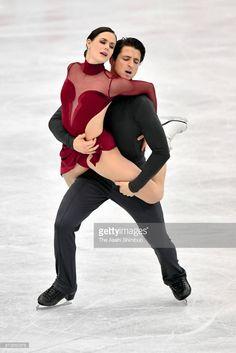 Tessa Virtue & Scott Moir (CAN)