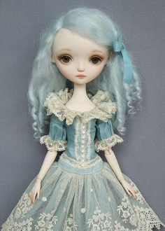 Lisa - Resin ball jointed doll | 相片擁有者 dragonfly works