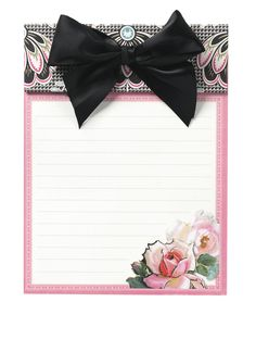 Large Desktop Notepad : 175 lined sheets with perforated top for easy tear off. Office Candy, Cute Office Supplies, Pink Office, Mobile Office, Working Woman, Office Gifts, Cool Gifts, Gifts For Friends, Desktop