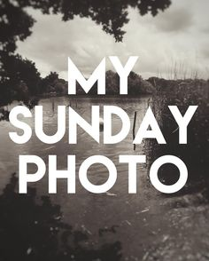 #MySundayPhoto is up on the blog now ..... Link in profile