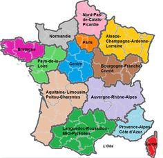 Blog gaulliste libre: Clap de fin pour la France à 22 régions