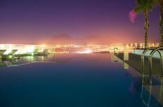Top 21 Najbardziej luksusowe baseny. Nie musisz wierzyć, że istnieją