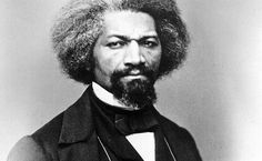 Who was Frederick Douglass? More importantly, why does Frederick Douglass matter to today's America? The above questions are not merely rhetorical, as the recent controversy surrounding President Trump's Black History Month statement illustrate. Frederick Douglass, Painting Frames, Painting Prints, Art Prints, Donald Trump, Famous Speeches, 3rd Grade Social Studies, Thing 1, African American History