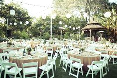 you've got to be kidding me - mint green chairs!