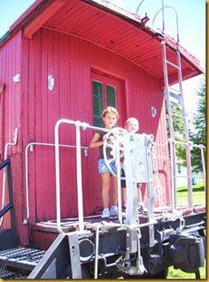 Tooele Railroad Free Summer Activities Free Summer Utah Travel