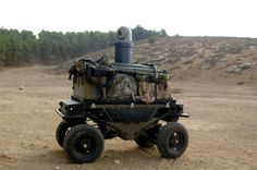 Jamming Grenades, Micro-Missiles: Israel's Latest War Tech, Uncovered