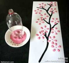 How to Draw Perfect Cherry Blossom Easily | iCreativeIdeas.com Like Us on Facebook ==> https://www.facebook.com/icreativeideas