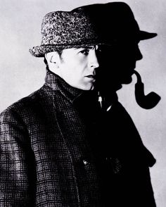 """The first Sherlock Holmes sound film featured Clive Brook as Holmes in 1929's """"The Return of Sherlock Holmes"""", which supposedly featured the line, """"Elementary, my dear Watson,"""" though  the soundtrack is now lost. Brook returned to the role a second time in 1931's Sherlock Holmes, which co-starred Reginald Owen (a future Holmes) as Watson."""