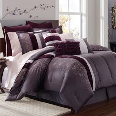 Manor Hill™ Daniela Complete Bed Ensemble