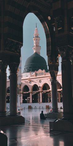 Quran Wallpaper, Mecca Wallpaper, Islamic Wallpaper Iphone, Islamic Quotes Wallpaper, Best Islamic Images, Muslim Images, Islamic Pictures, Mekka Islam, Mecca Masjid