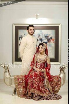 Pakistani Bride <3