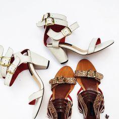 Nuevos zapatos siguen saliendo para entregar ! #ilemirandamadetoorder