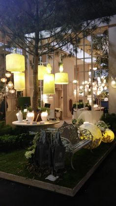 #newcollection #euroluce2015 #karman #outdoor #indoor