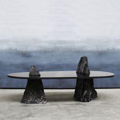 Stone Furniture By Designer Lex Pott | iGNANT.de