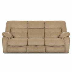 379 Stratolounger Calais Oversized Chocolate Recliner At