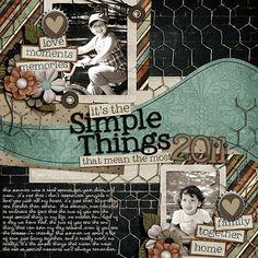 Simple Things by Emmasmommy