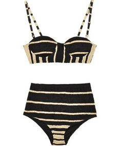 5 vacation-worthy bathing suits