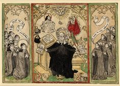Various images of St Bridget   Born on June 14, 1303 of a very devout family, Bridget's mother died when she was only 10. She was raised w...