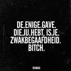Gave #Rumag