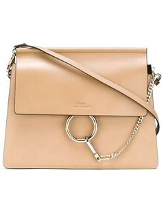 Chloé  Faye  shoulder bag from Farfetch Chloe Purses 114c2155ae48b