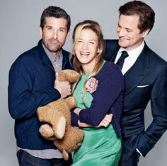 BRIDGET JONES'S BABY | IL TRAILER ITALIANO