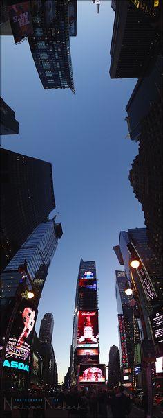 Time Square New York City Neil Van Niekerk New York City #newyork, #NYC…