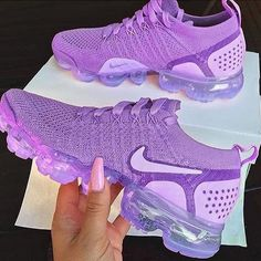 Discovered by Find images and videos about pink, shoes and nike on We Heart It - the app to get lost in what you love.