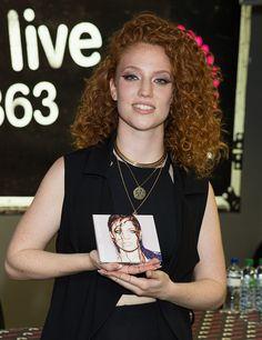 UK sensation Jess Glynne's new album is all about the girl who broke her heart. afterellen