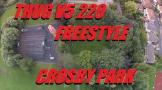 I went to crosby park this evening for a fpv session with the lads we had a great evenings fpv i hope you enjoy the video check out the frame i am using here. Aerial Drone, Rc Drone, Drones, Rc Helicopter, Aerial Photography, Helicopters, Top Rated, Scale, Channel