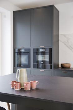 House in Fermoy _ Dermot Bannon _ Cork _ 2018 _ Kitchen French Door Refrigerator, French Doors, Cork, Kitchen Appliances, Facebook, Twitter, Photos, House, Instagram