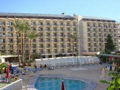 Ambassador Playa II Hotel Benidorm, Please click view site for more information.