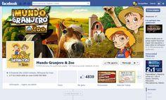 Cover Facebook Mundo Granjero