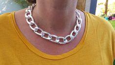 Nouveau collier Le Carlino