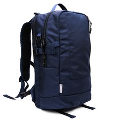 Daypack - Navy from DSPTCH