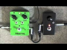 Vox Repeat Percussion Clone. - YouTube