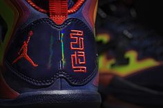 """Jordan Brand 2013 """"Year of the Snake"""" Footwear Collection"""