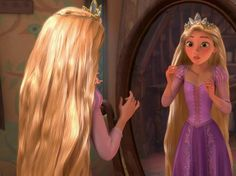 Which Disney royalty are you most like? (Quiz) I got Rapunzel (it was spelled wrong in the quiz :P)