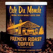 From the French Market in New Orleans.  A great French Roast sans chicory. A+