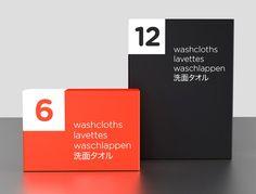 CubeCloths - The Dieline -