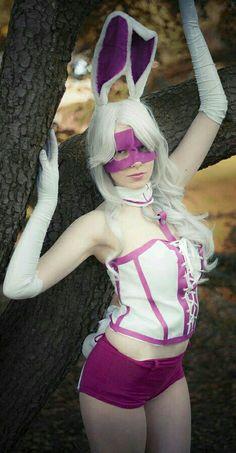 Arachne soul eater cosplay