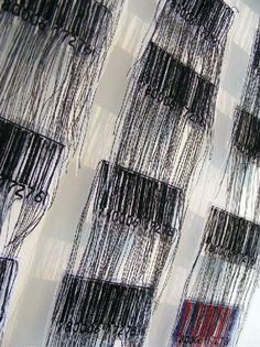 Kirsty Whitlock - Barcodes