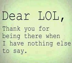 #lol #thanks #sotrue