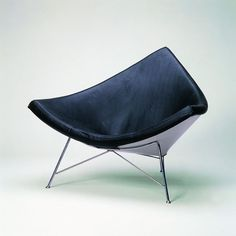 George Nelson/Coconut Chair/Herman Miller/1955