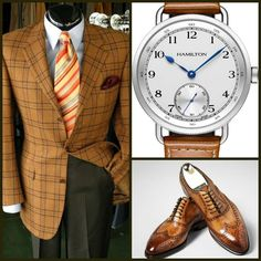 Style Inspirations Gentleman's Essentials Sharp Dressed Man, Well Dressed Men, Mens Attire, Mens Suits, Suit Fashion, Mens Fashion, Clothes For Big Men, Business Fashion, Business Style