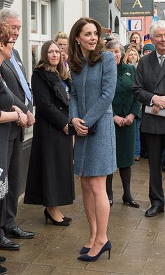 From Queen Letizia to Kate Middleton, a gallery of the latest royal style - HELLO! US