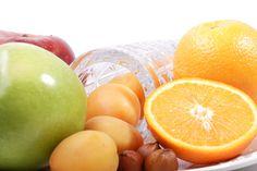 Adrenal-healing foods - bananas, oats, avocado, nuts & seeds