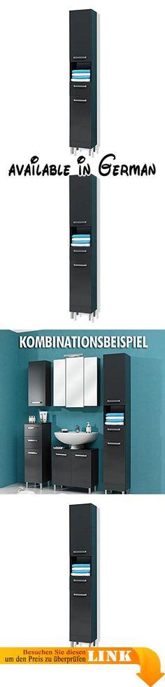 B078V2Q3GX  BOBE SHOP- Küche Regale - Boden-angebrachtes - hochschrank 30 cm breit küche