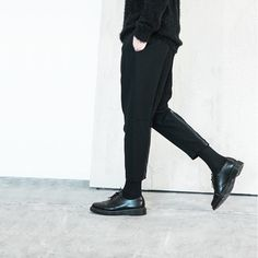"""""""A/W 2014 [ Liam ] Pant #joinchapter - Ch. 103014"""""""