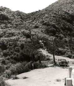 Another shot of beautiful Okinawa, 1970